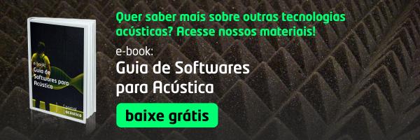 Guia de Softwares para Acútica