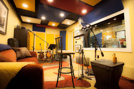 Minneapolis Audio Recording Studio